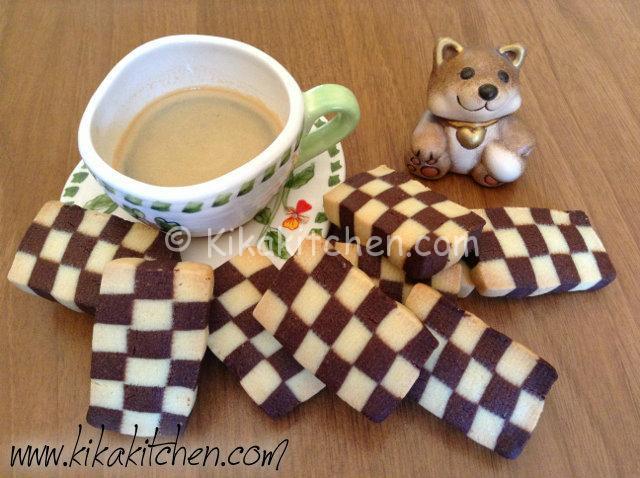 biscotti scacchiera (3)
