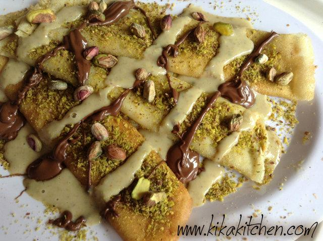 crepes nutella e pistacchio (fine)