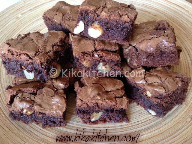 ricetta originale brownies
