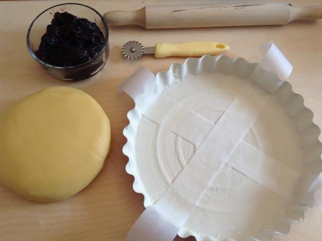 ingredienti crostata alla marmellata1