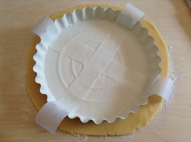 teglia per crostata1