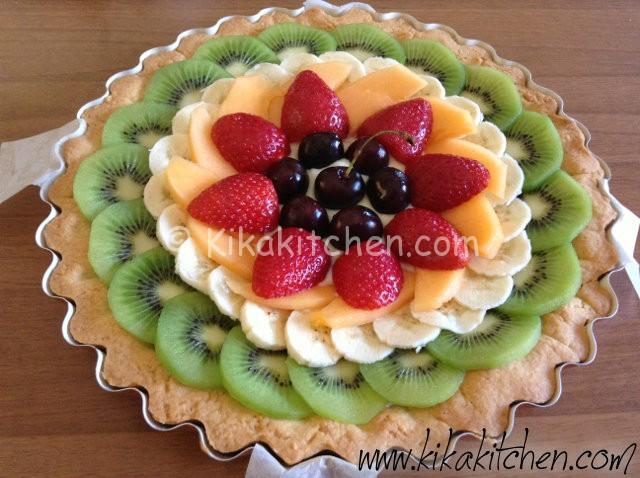 crostata alla frutta-1