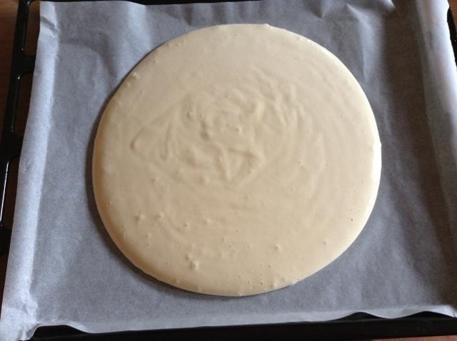 impasto pasta biscotto
