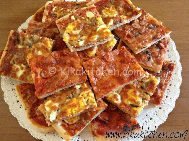 pizza fatta in casa-4