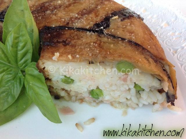 ciambella salata