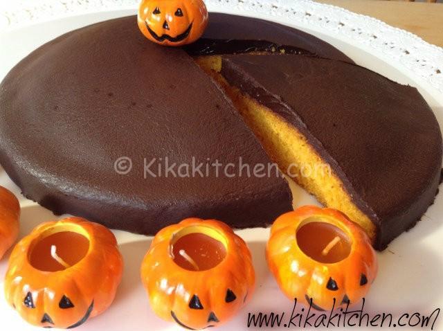 torta per halloween