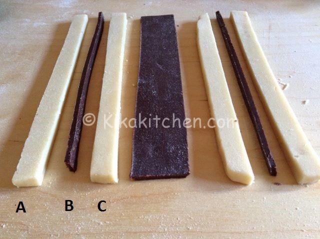 tutorial biscotti regalo