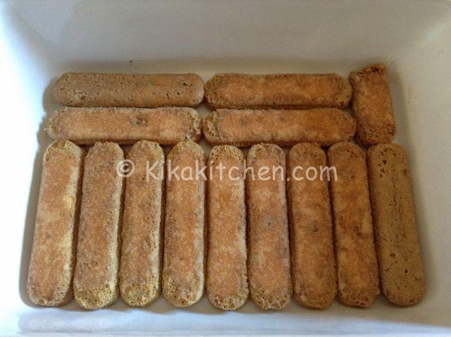 biscotti per nutella