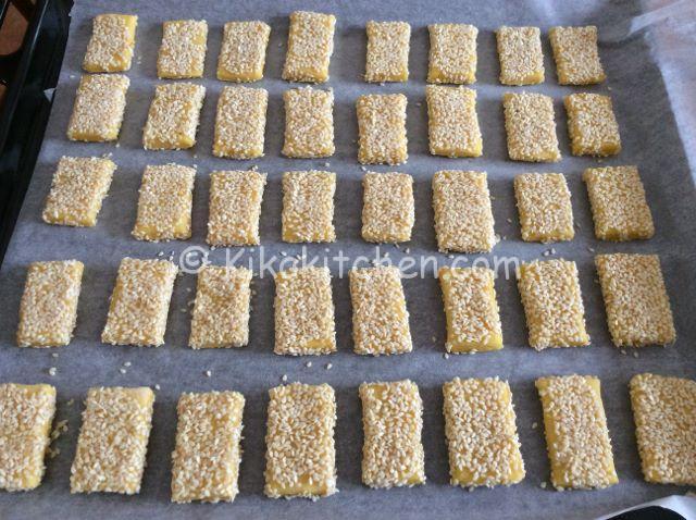 biscotti reginelle palermitane