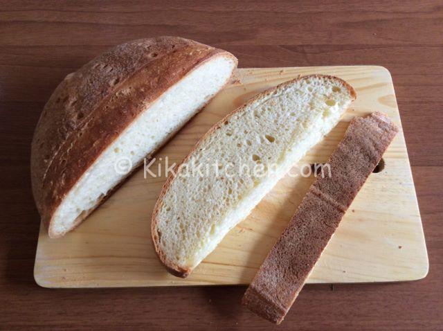 come utilizzare il pane raffermo