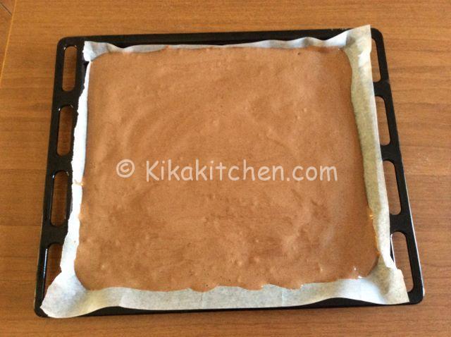 pasta biscotto al cacao ricetta