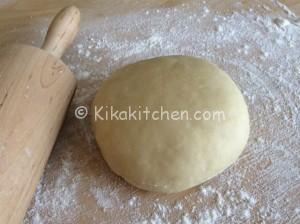Pasta brisè (o pasta brisèe) fatta in casa