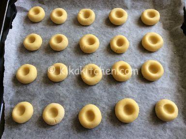 biscotti ovis mollis ricetta