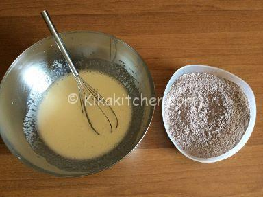 cacao e farina