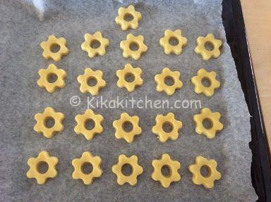 canestrelli biscotti friabilissimi