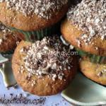 Muffin al cioccolato Kinder