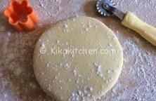 pasta frolla con tuorli sodi ricetta