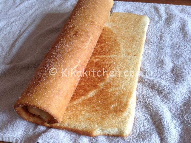 come arrotolare la pasta biscotto (1)