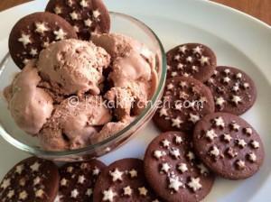 gelato pan di stelle