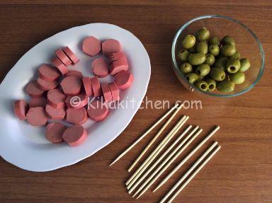 ricette aperitivi