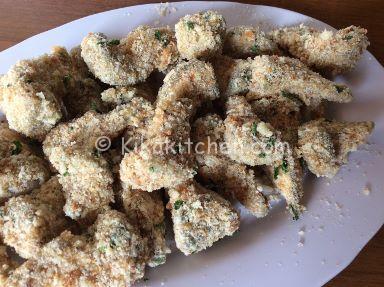 cuori di carciofi ricetta