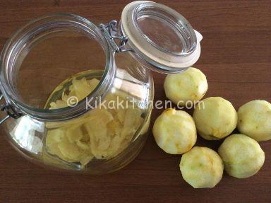 limoncello 15 limoni