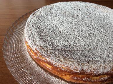 migliaccio torta di semolino ricetta