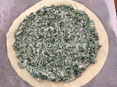 sfoglia ricotta e spinaci ricette