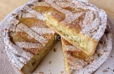 pastiera napoletana ricetta