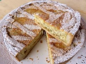 Pastiera napoletana (ricetta classica)