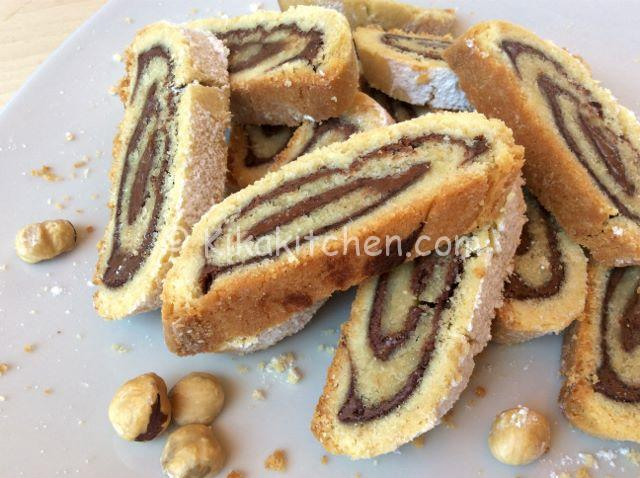 Ricette biscotti con pasta frolla surgelata