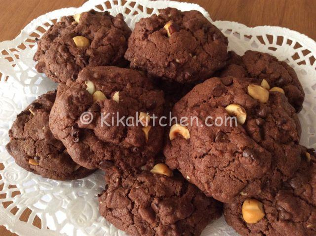 Ricette dolci al cioccolato e noci