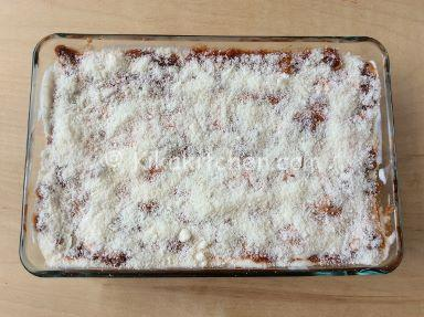 lasagne al ragù facili