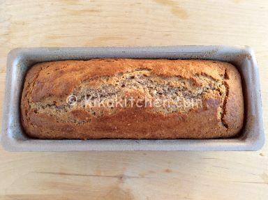 plumcake integrale ricetta