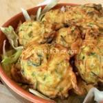 Frittelle di zucchine (ricetta facile)