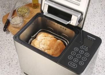 macchina del pane kenwood bm450