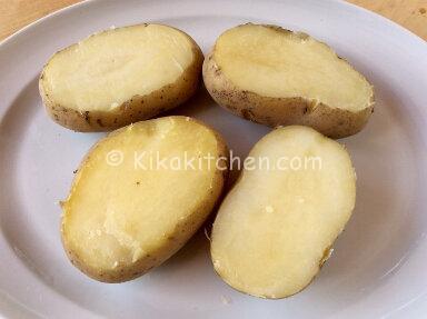 patate ripiene al forno ricetta