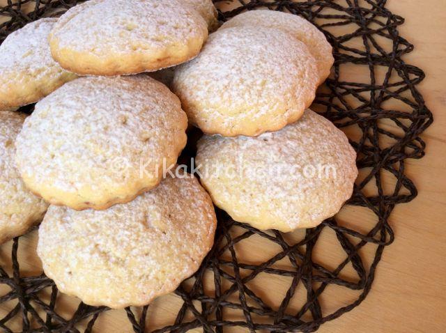 biscotti ripieni di nutella ricetta