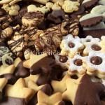 Biscotti al burro (ricetta facile e veloce)