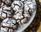 Biscotti al cioccolato morbidi