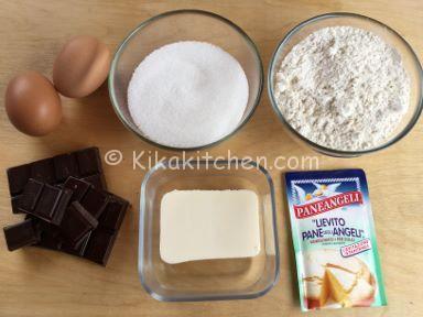 ingredienti torta kinder bueno