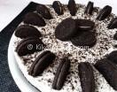 Torta Oreo senza cottura (Oreo dream pie)