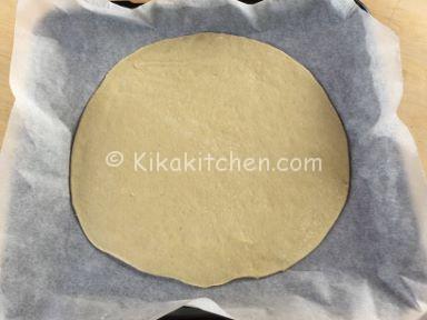 come fare il pan brioche alla nutella