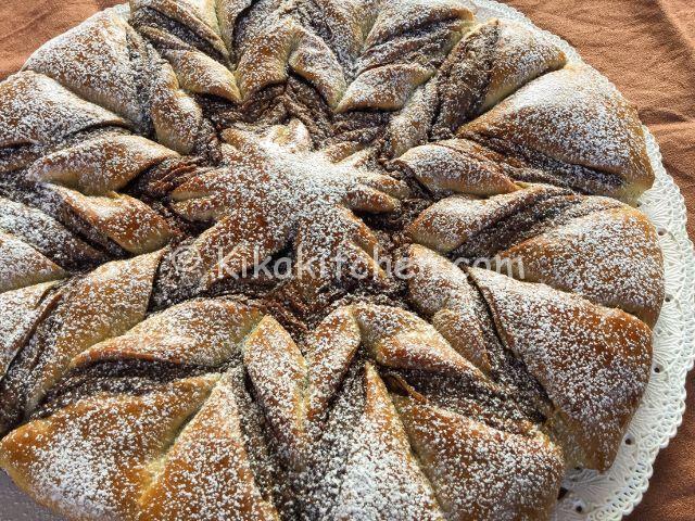 pan brioche dolce nutella