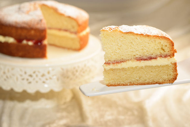 Torte facili per ogni occasione semplici e veloci for Ricette torte semplici