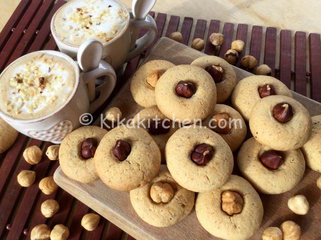 Ricette con bimby biscotti
