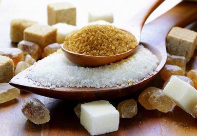 tipi di zucchero
