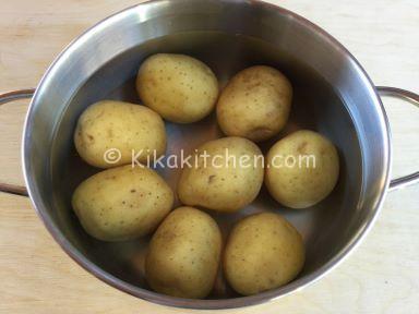 patate per crostata