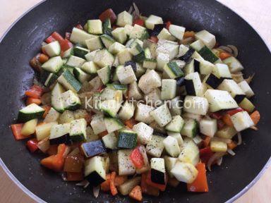 straccetti pollo verdure