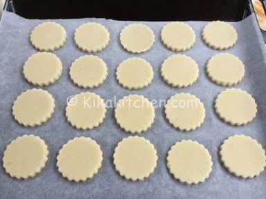 biscotti senza uova facili